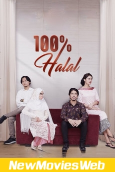 100% Halal-Poster new comedy movies