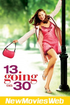 13 Going on 30-Poster new movies 2021