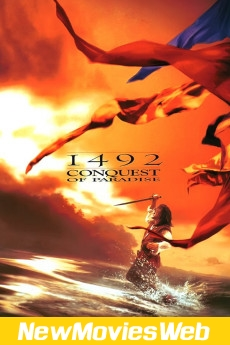 1492 Conquest of Paradise-Poster new movies