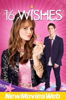 16 Wishes-Poster new movies online