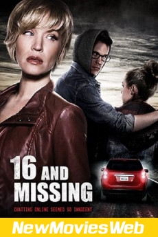 16 and Missing-Poster new horror movies