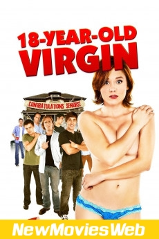 18-Year-Old Virgin-Poster new movies to watch