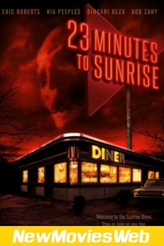23 Minutes to Sunrise-Poster new comedy movies