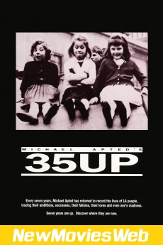 35 Up-Poster new movies 2021