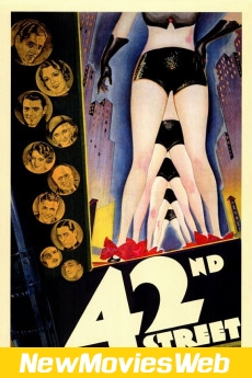 42nd Street-Poster new movies 2021