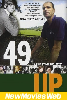 49 Up-Poster new scary movies