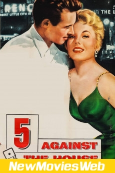 5 Against the House-Poster free new movies online