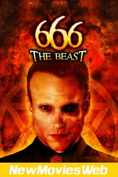 666 The Beast-Poster new movies in theaters