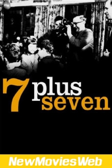 7 Plus Seven-Poster new movies to stream