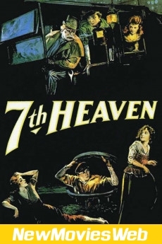 7th Heaven-Poster new movies 2021
