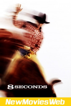 8 Seconds-Poster new movies