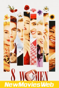 8 Women-Poster new movies