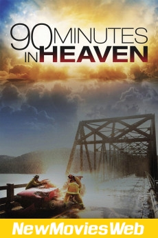 90 Minutes in Heaven-Poster new horror movies
