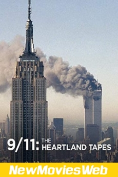911 The Heartland Tapes-Poster new movies to stream