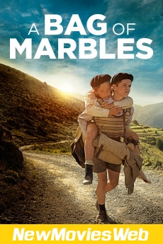 A Bag of Marbles-Poster new movies on demand