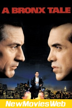 A Bronx Tale-Poster new hollywood movies