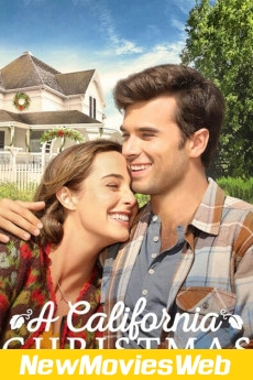 A California Christmas-Poster new comedy movies