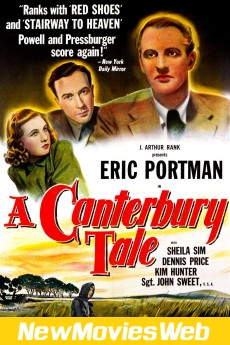 A Canterbury Tale-Poster 2021 new movies