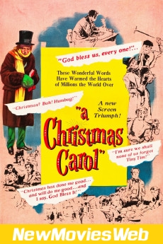 A Christmas Carol-Poster new movies coming out