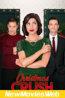 A Christmas Crush-Poster new scary movies