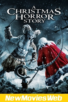A Christmas Horror Story-Poster new movies online