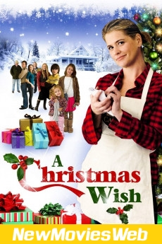 A Christmas Wish-Poster new horror movies