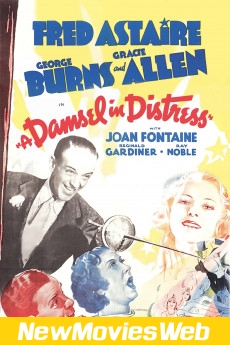 A Damsel in Distress-Poster new movies on dvd