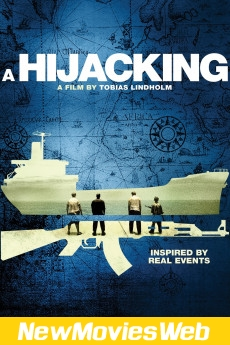 A Hijacking-Poster new movies on netflix