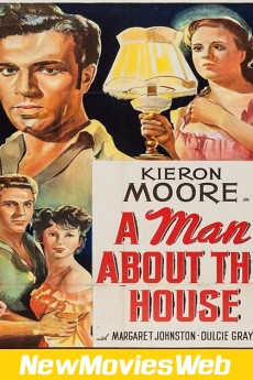 A Man About the House-Poster new action movies