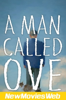 A Man Called Ove-Poster new movies on netflix