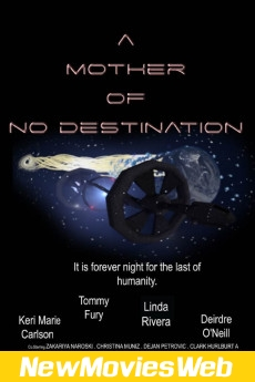 A Mother of No Destination-Poster new movies out
