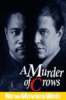 A Murder of Crows-Poster new movies on netflix