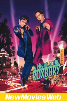 A Night at the Roxbury-Poster new horror movies