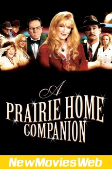 A Prairie Home Companion-Poster new movies online