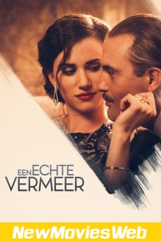 A Real Vermeer-Poster 2021 new movies