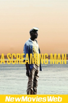 A Screaming Man-Poster new scary movies