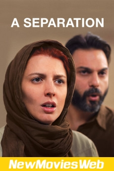 A Separation-Poster new hollywood movies