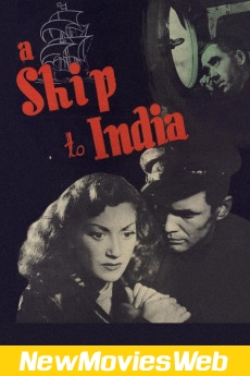 A Ship to India-Poster new movies 2021