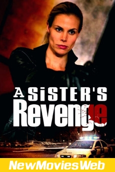 A Sister's Revenge-Poster new animated movies