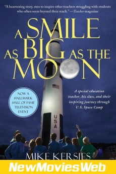 A Smile as Big as the Moon-Poster good new movies