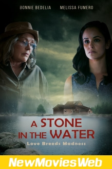 A Stone in the Water-Poster new movies to stream