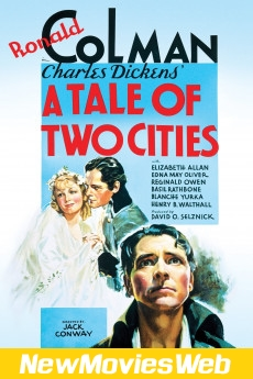 A Tale of Two Cities-Poster new movies on dvd