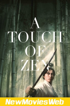 A Touch of Zen-Poster new movies to stream