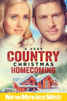 A Very Country Christmas Homecoming-Poster new action movies