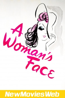 A Woman's Face-Poster new movies online