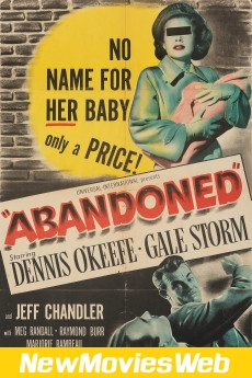 Abandoned-Poster new release movies