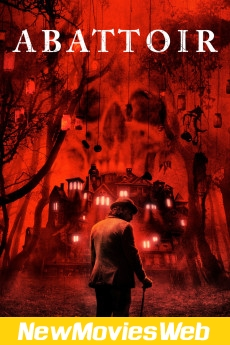 Abattoir-Poster new movies to stream