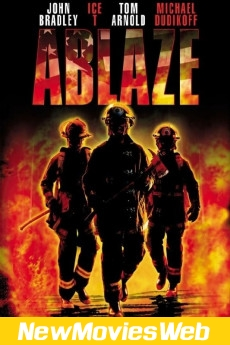 Ablaze-Poster new movies out