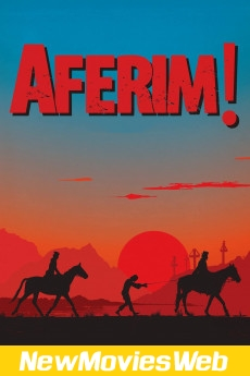 Aferim!-Poster new release movies 2021