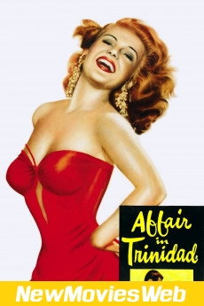 Affair in Trinidad-Poster good new movies